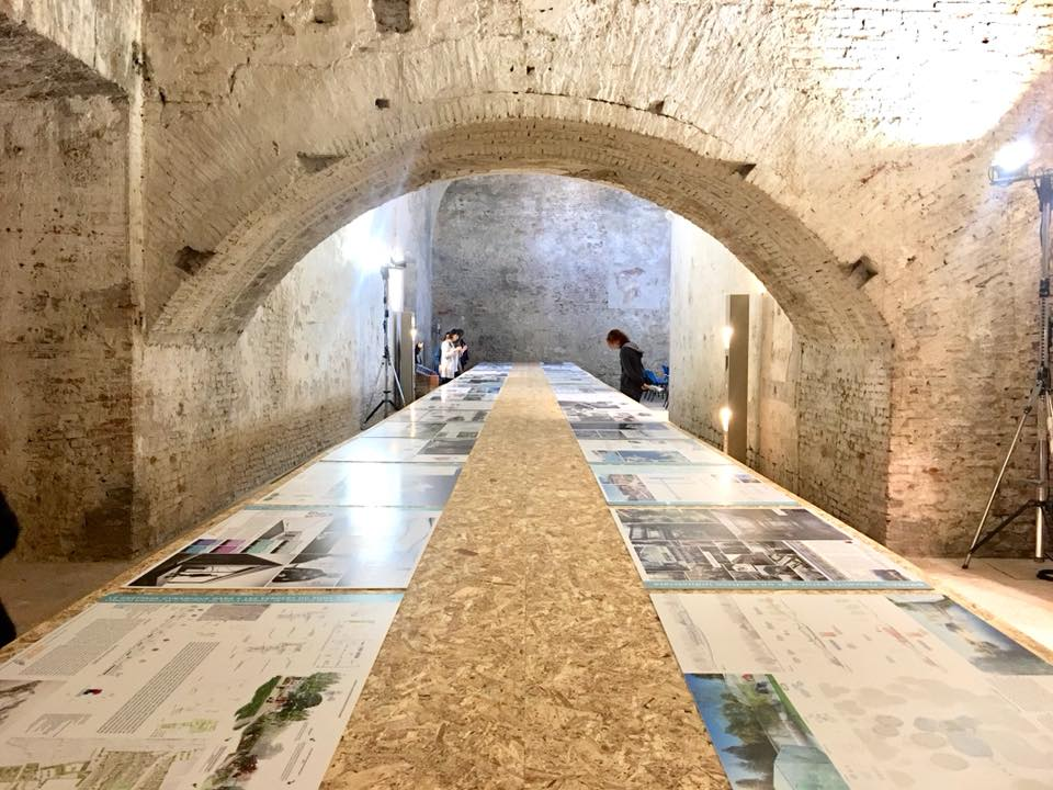 Bastione Sangallo, Pisa