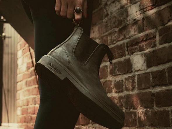 Australian Boot Company boots