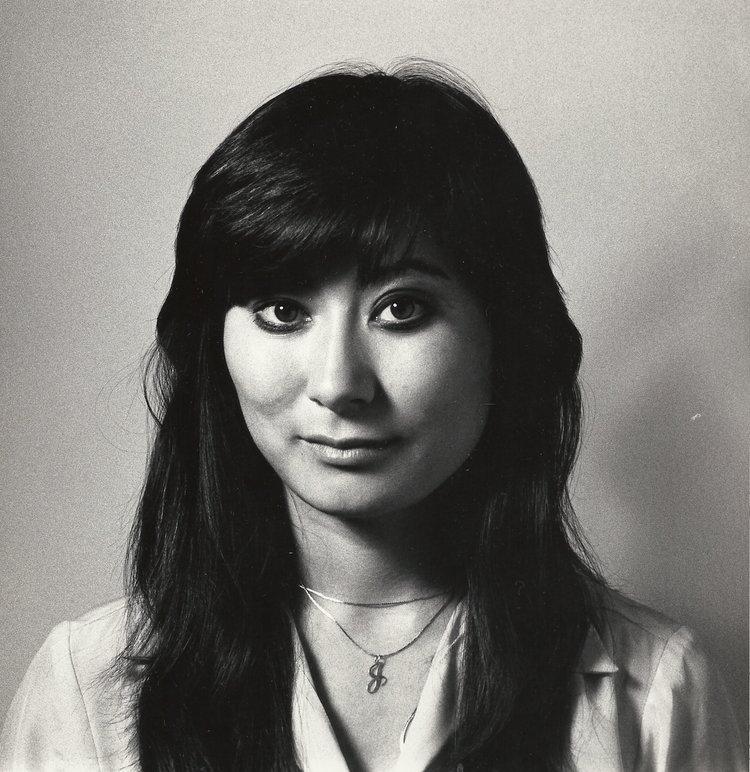 Joan Chika Yamauchi