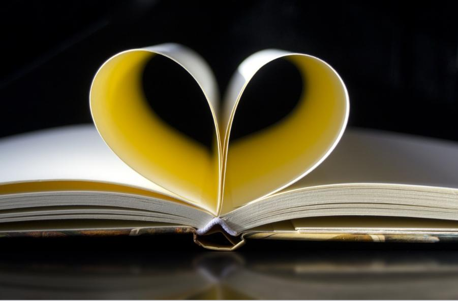 Free Images _ notebook, read, number, heart, symbol, office, romance, romantic, yellow, paper, circle, close up, brand, font, library, happiness, logo, text, eye, hearts, school, vacuum, organ, valentine, notes, fe.jpg