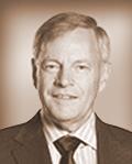 Len Penner  Chairman of the Board