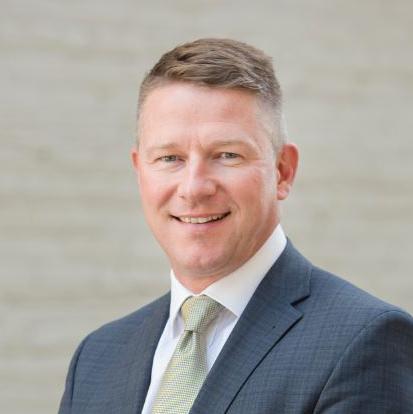 Vince Boschman  Director