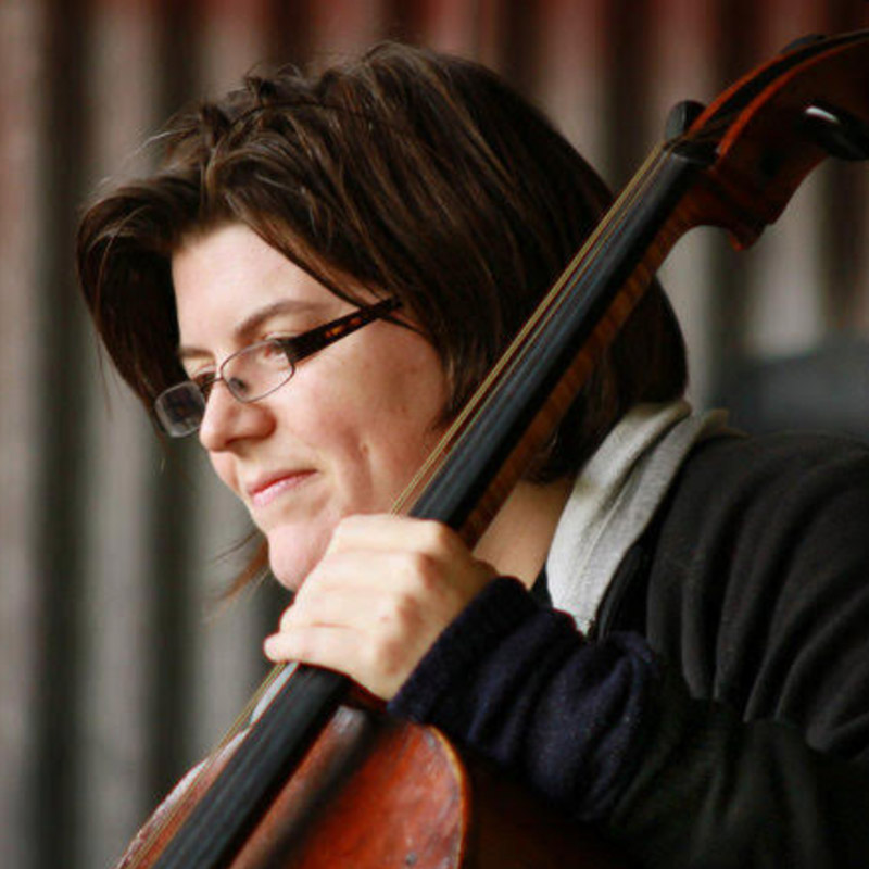 Festival Launch - Claire Fitch/Open Mic Cellists(Performance)Date: Friday 8th FebruaryTime: Doors 8pmVenue: The Workman's ClubPrice: €15