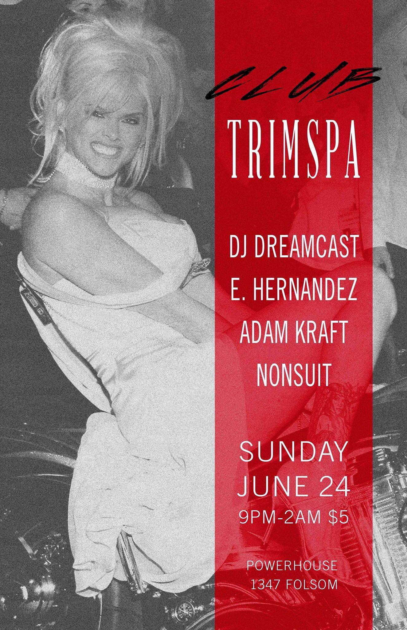 Club Trimspa