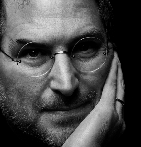 """""""To make a contribution to the world by making tools for the mind that advance humankind."""" Steve Jobs"""