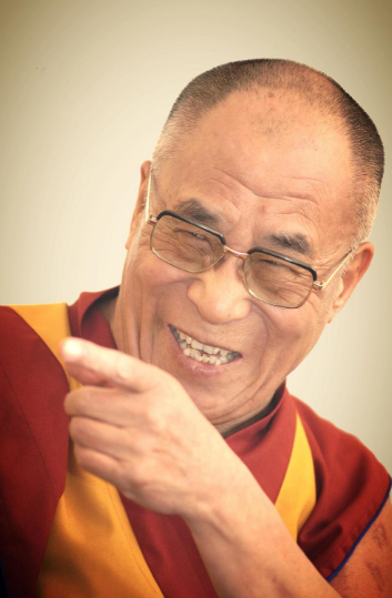 """""""To foster compassion through: creative learning, facilitating and applying research, and connecting people and ideas."""" The 14th Dalai Lama"""