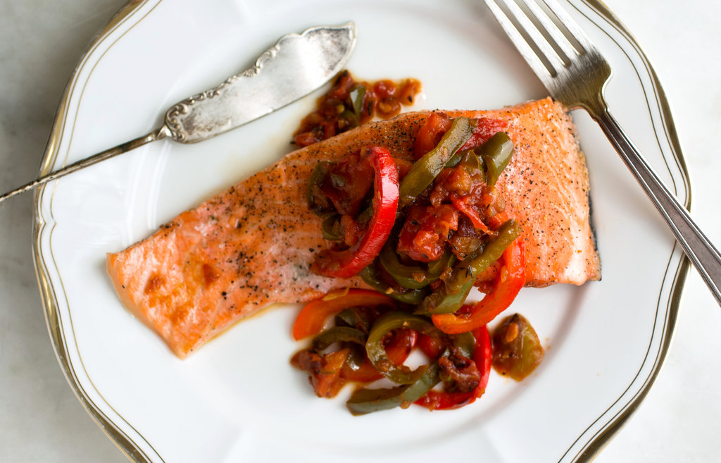 Try Arctic Char! Click above for a recipe from the NYTimes