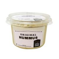 Whole Foods Brand Hummus