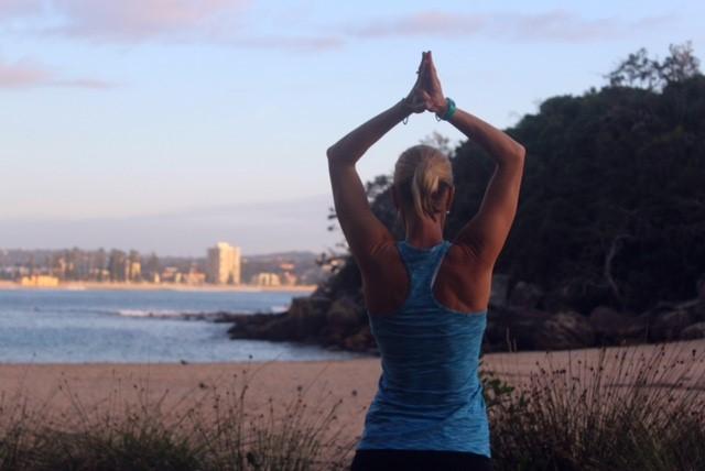 Yoga and wellness for everyday life -
