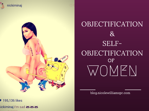objectification of women-1