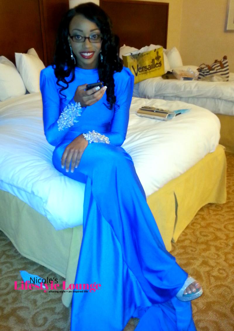 My #promQueen. #livethelifeyoulove #mommyblogger #weddingplanner #brandstrtegist