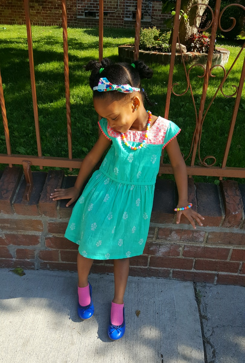 Stylish Insta-approved kids styles.