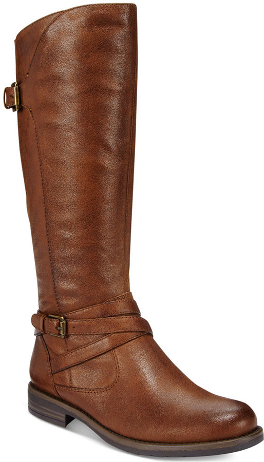 Bare Traps Riding Boots