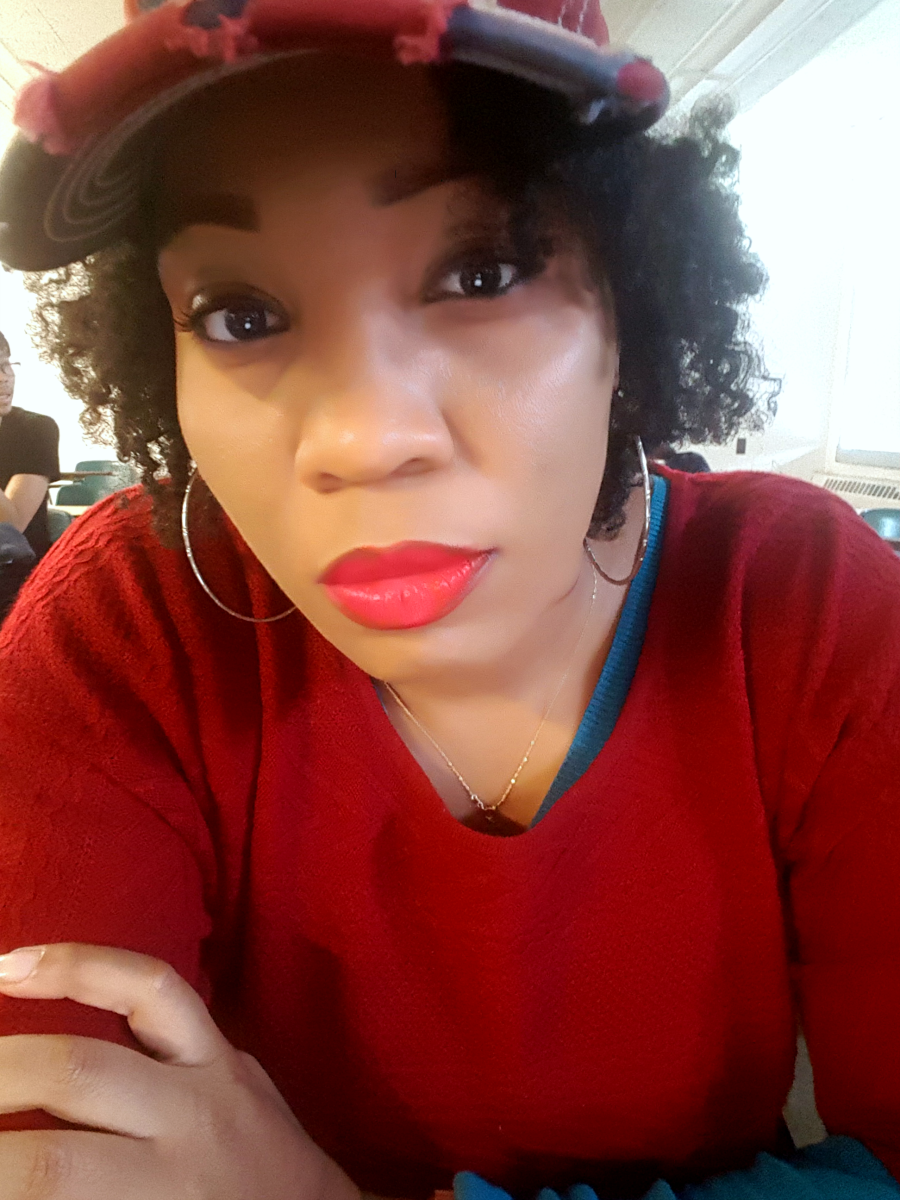 Lippies help me look rejuvenated, even while in the middle of class. #lipcolors #beauty