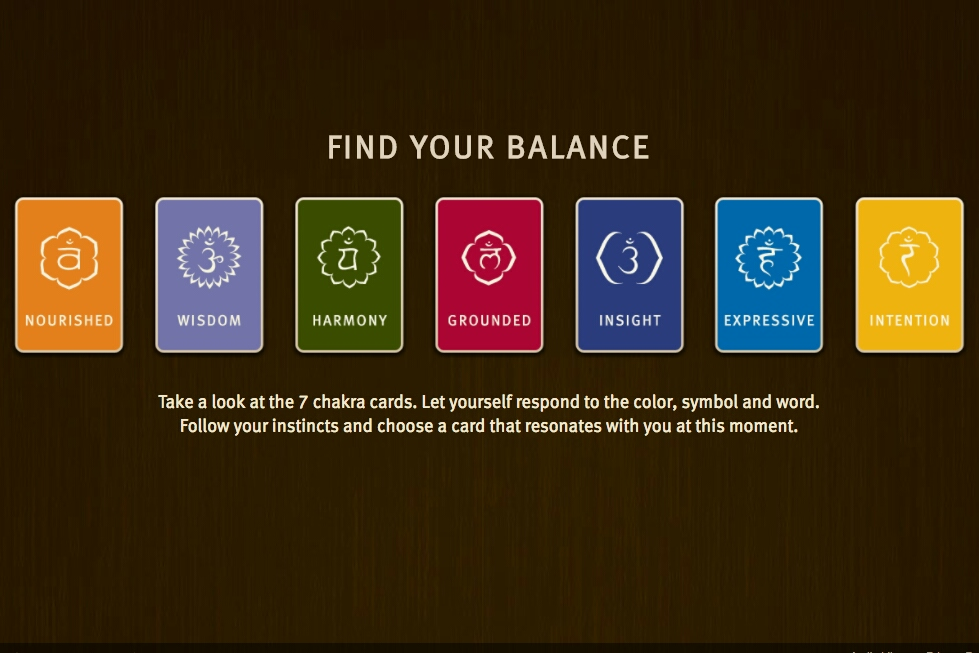 Click to Discover The Beauty OF Balancing