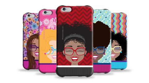 DynaSmilws Phone cases