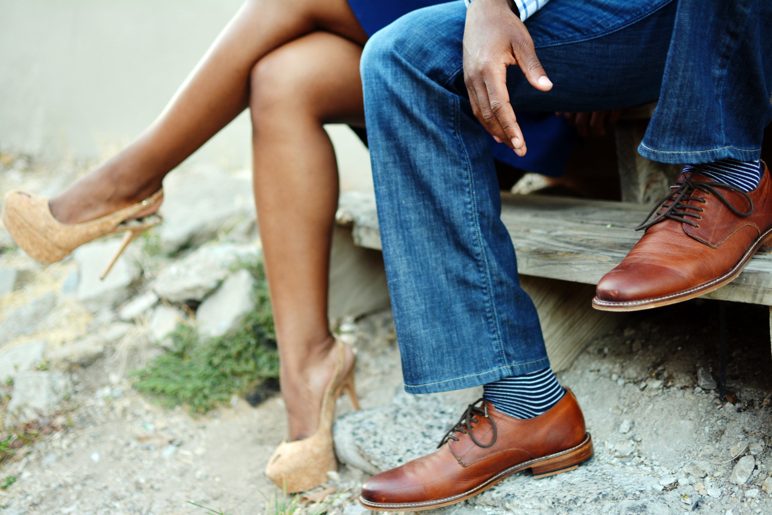 7 Rules for a Healthy Relationship