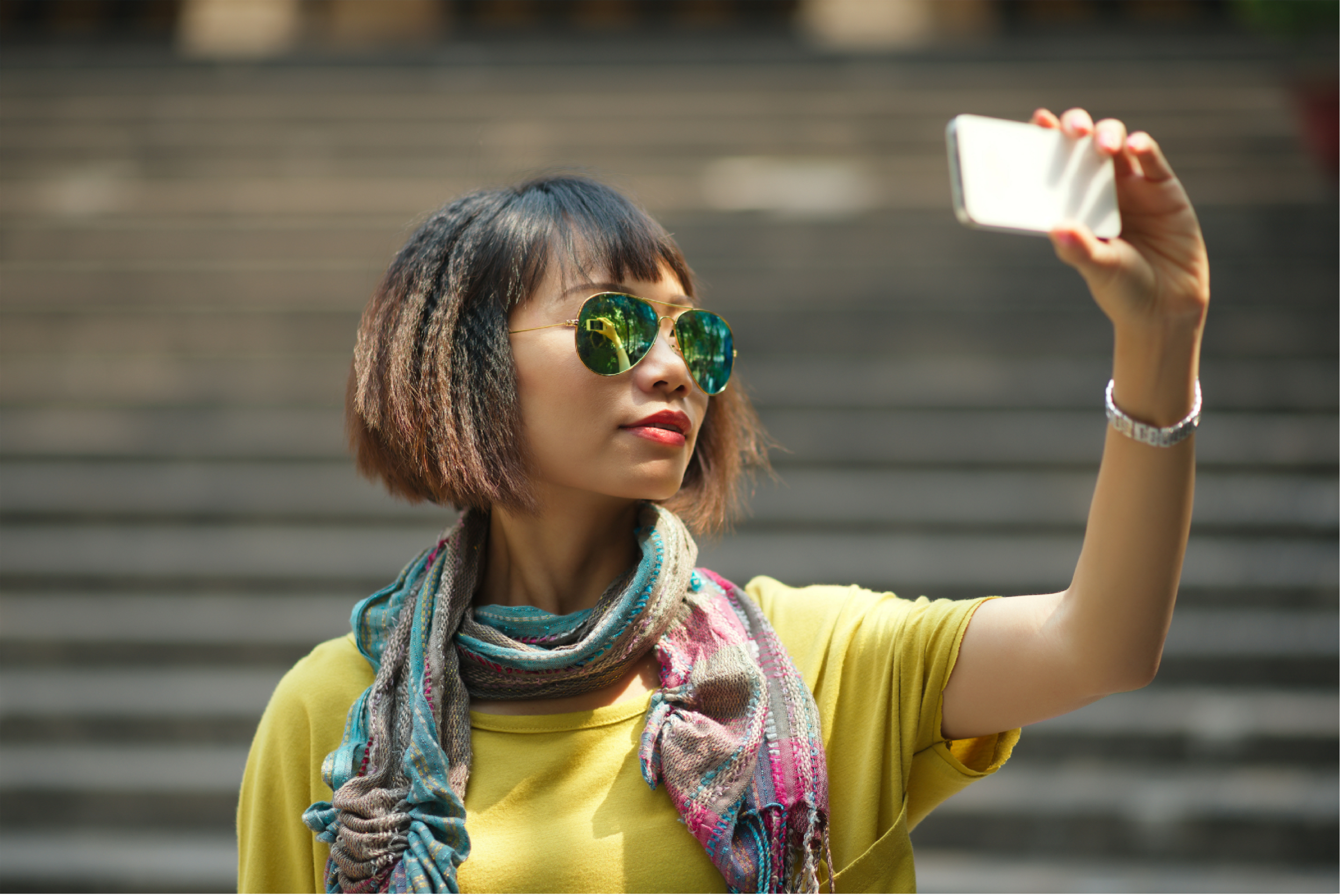 The Reputation of Self as a Brand on Social Media