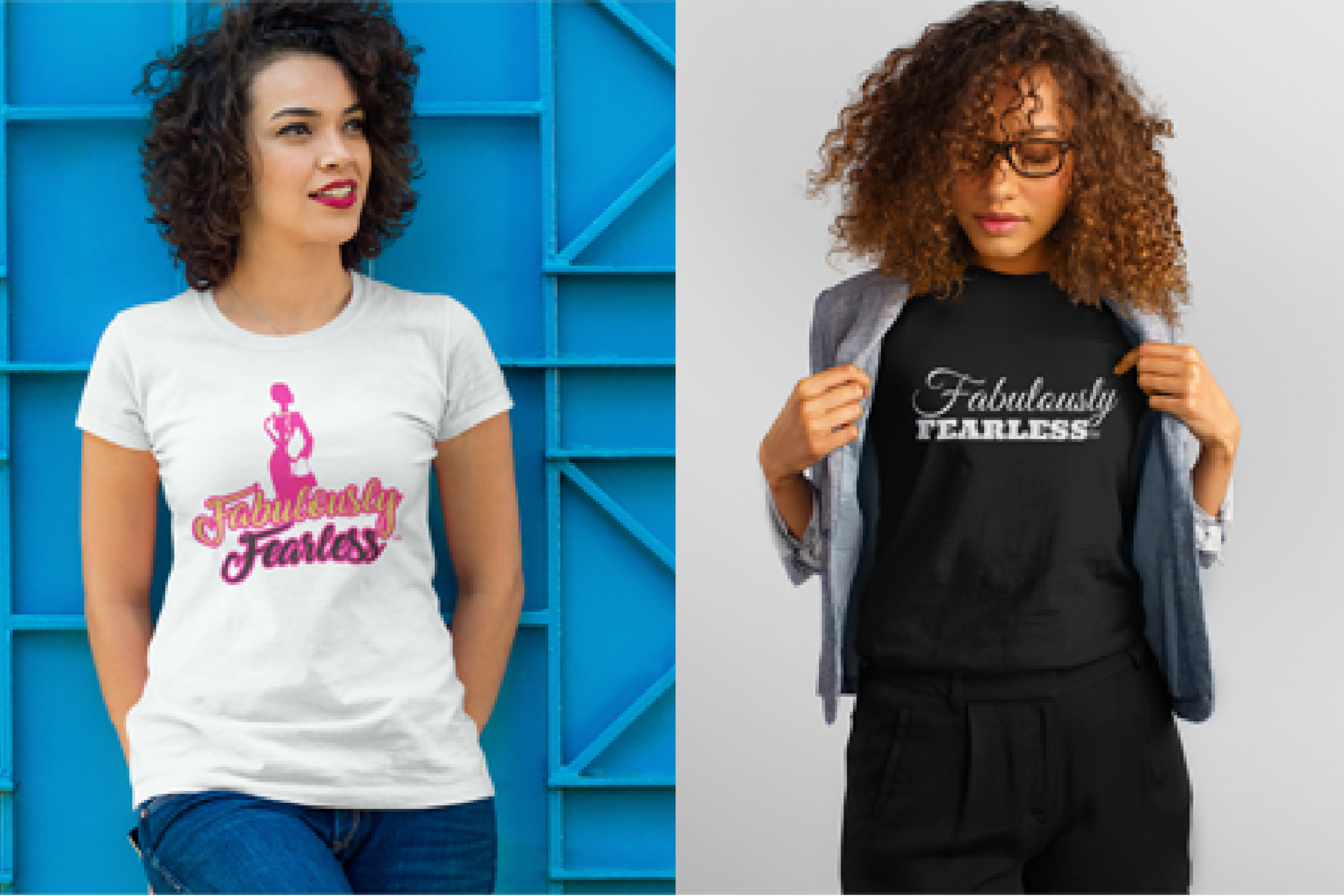 Let the world know your dreams are in drive. #fabulouslyfearless