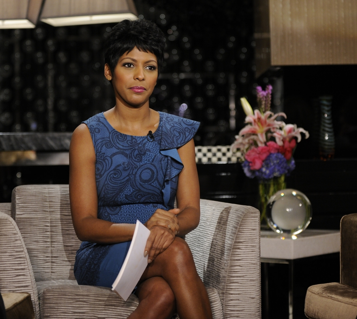 Deadline: Crime with Tamron Hall. Source  Lwp Kommunikáció  Connect 2017, used under its  Creative Commons license