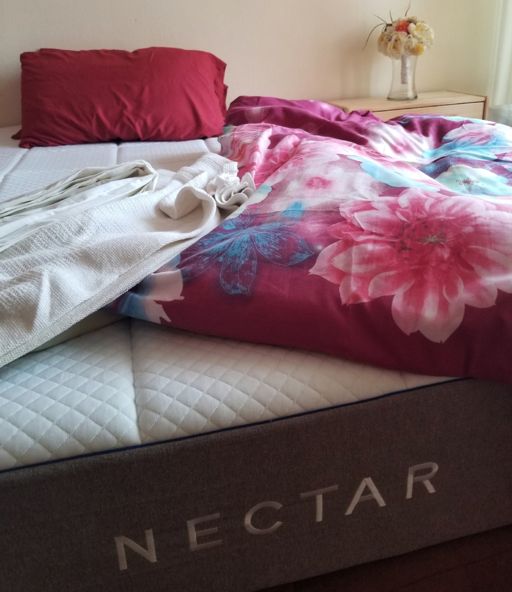 NECTAR mattresses are plush yet surprisingly firm, and has only one mission--your rest.