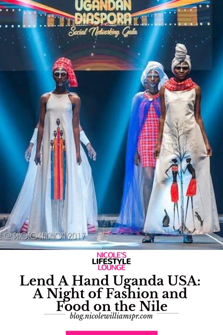 "#LAHU USA fourth annual ""Night on the Nile"" fundraising gala"