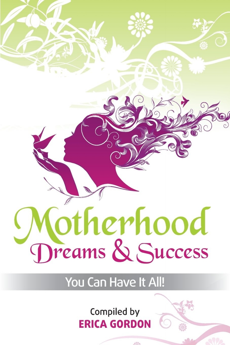 One of 3 books to supercharge your life as a woman and mother