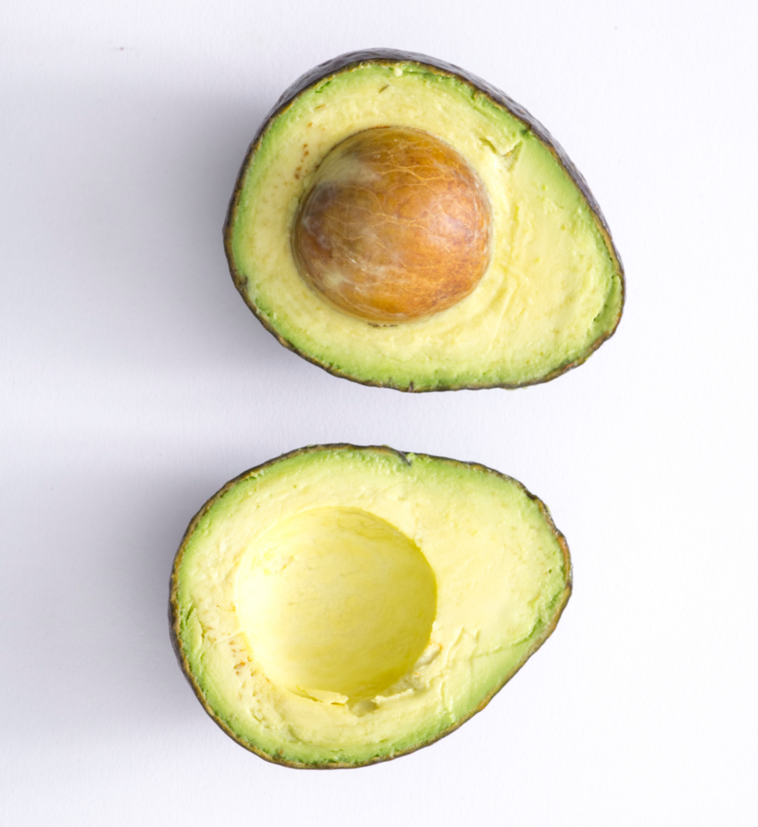 Avocado helps to fortify your hair