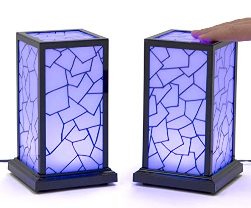 Stay connected with the friendship lamps