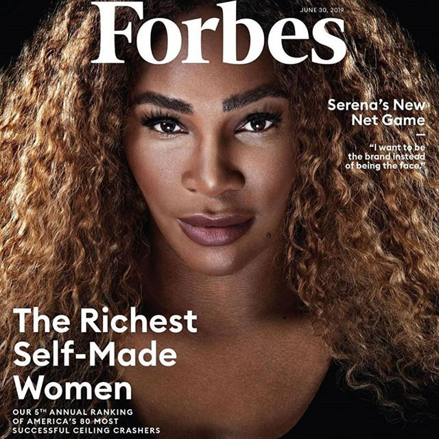 "Success tip: build the brand and remain in growth mode. __ #Repost @womenceoproject with @repostsaveapp ・・・ Back-To-Back. Who else is MORE motivated  THIS MORNING?! Serena says to ""Be the Brand"" and we are working on it👉🏾Trucking ( Logistics ) Real Estate and Global Consulting.... #SerenaWilliams #JayZ"