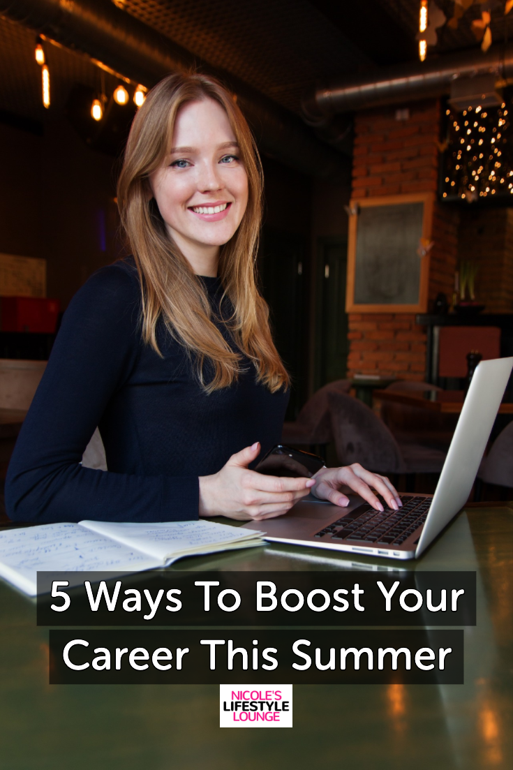 5 ways to boost your career