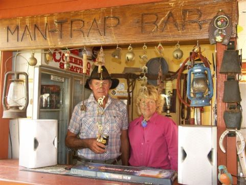 Visit My Farm Australia - Comeroo Station, Bourke