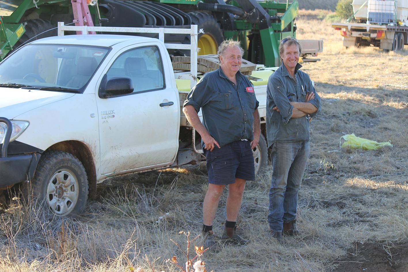 Visit My Farm Australia - Waverleigh, Narromine NSW
