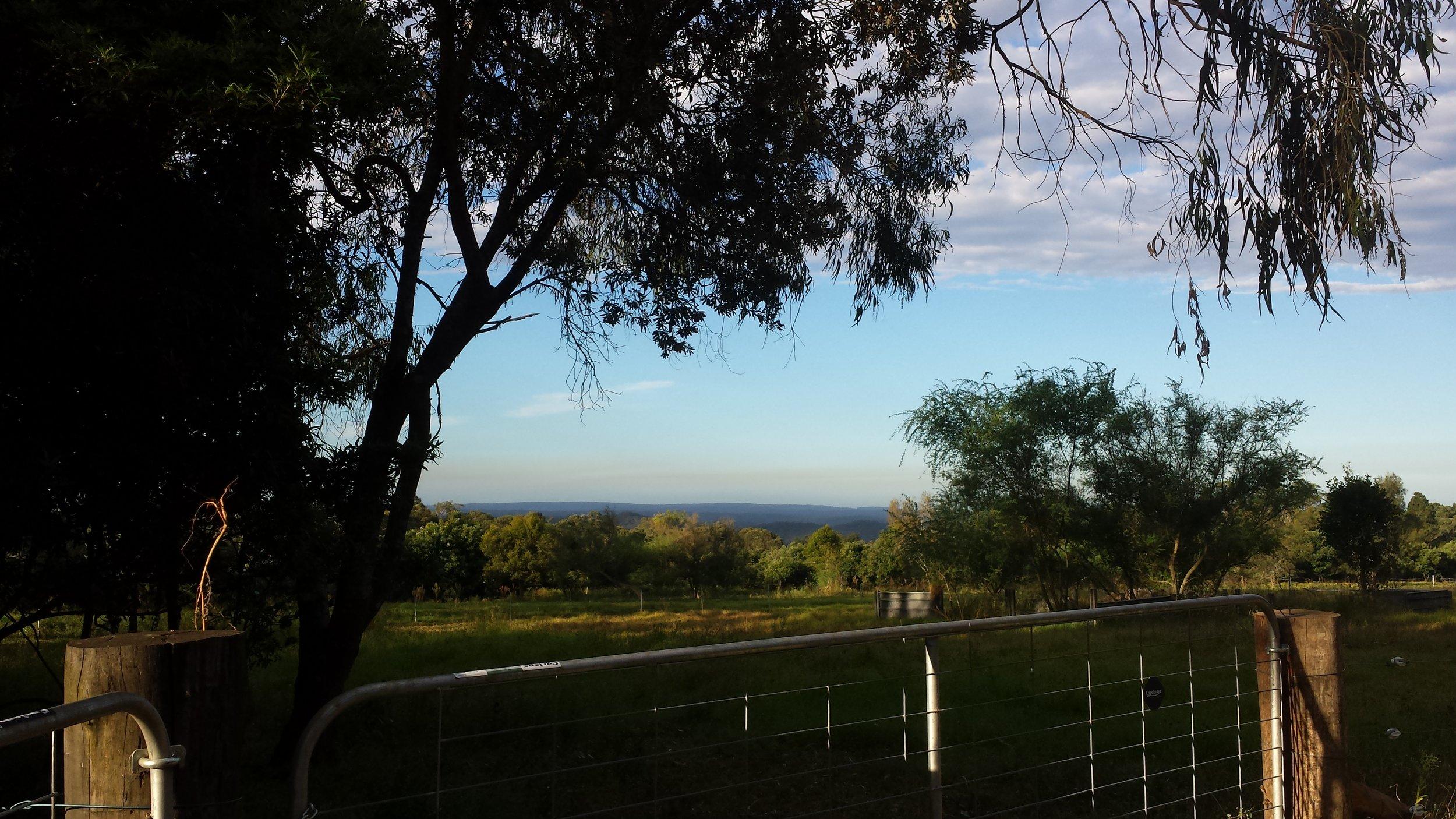 Visit My Farm Australia - Grace Springs, Kulnura NSW