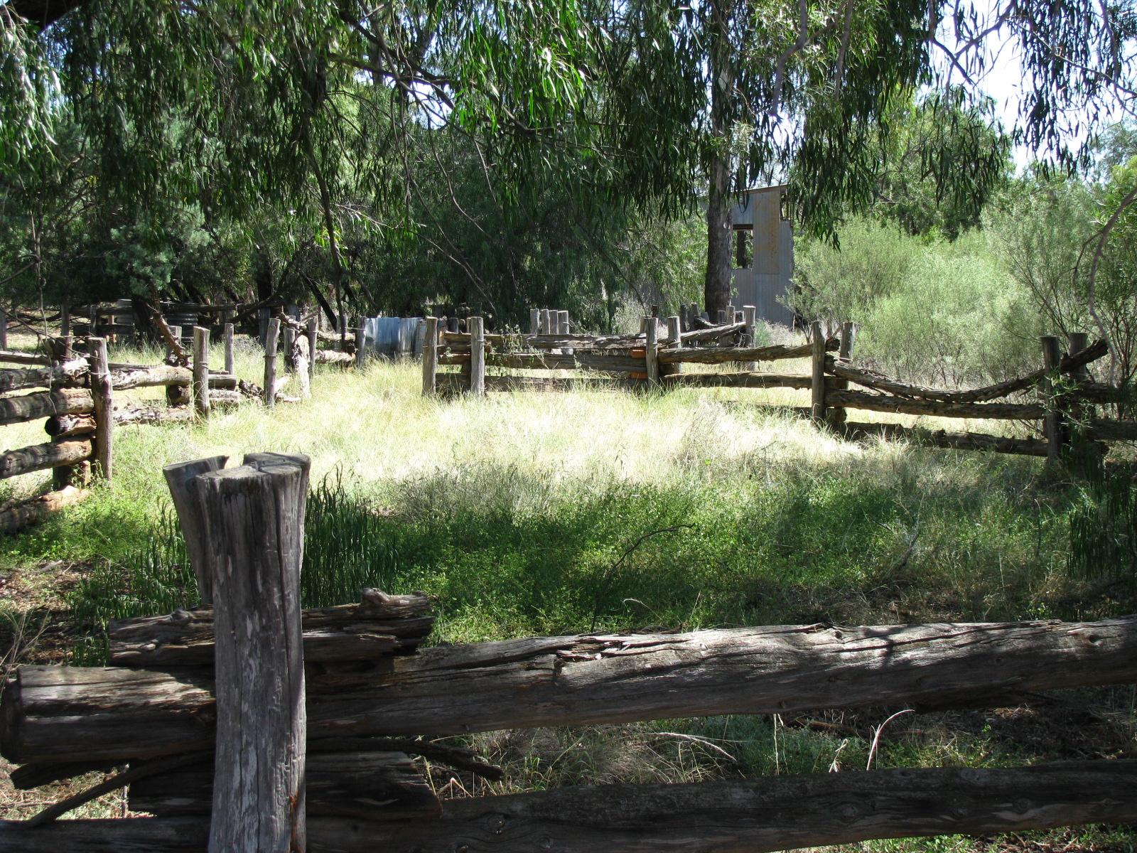 Visit My Farm Australia - Lindsay Park Farm, Coolabah NSW