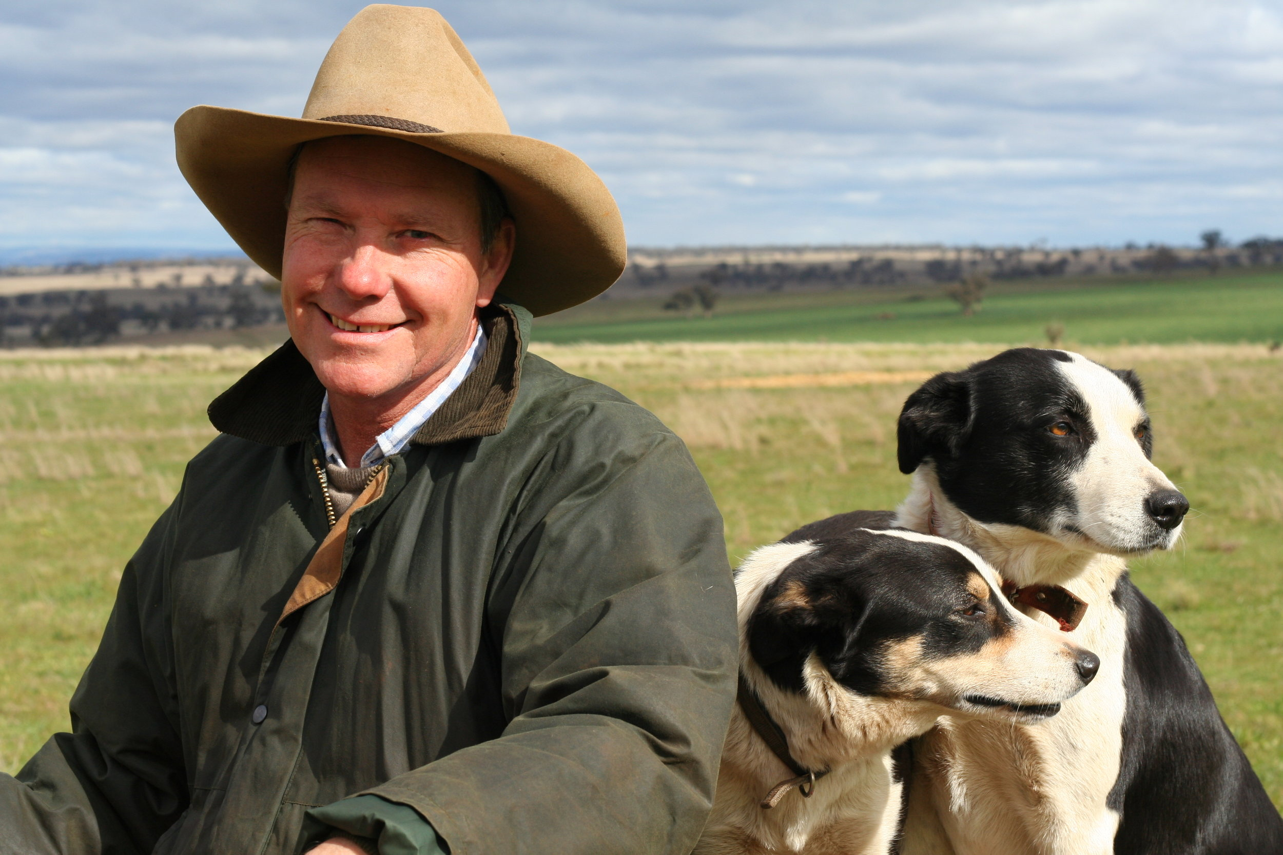 Visit My Farm Australia - Oakley, Merriwa NSW