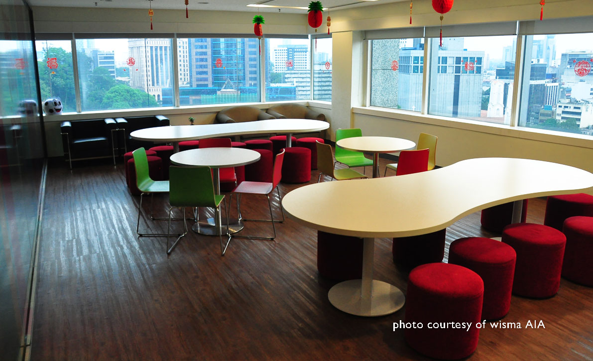 Hospitality & Commercial Furniture