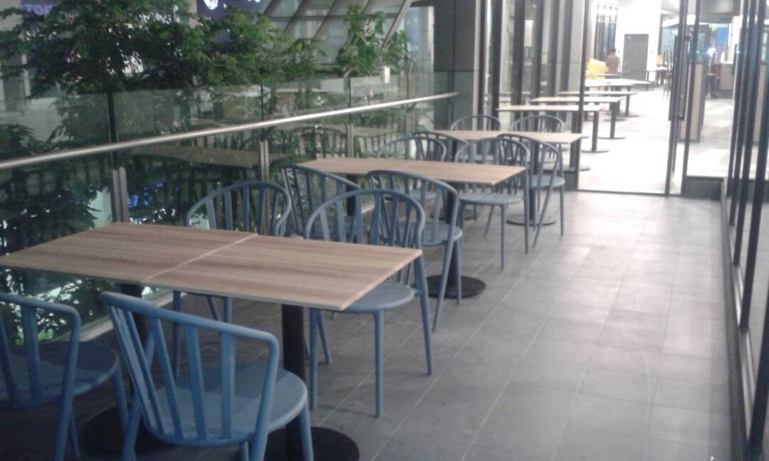 Hospitality and Commercial Furniture