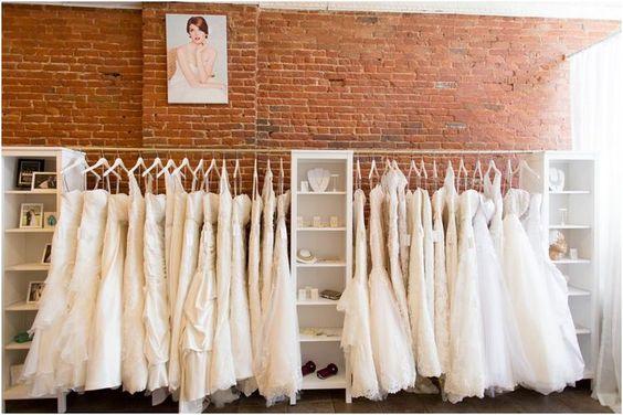 http://www.davincibridal.com/blog/16-suggestions-for-hassle-free-wedding-dress-shopping/