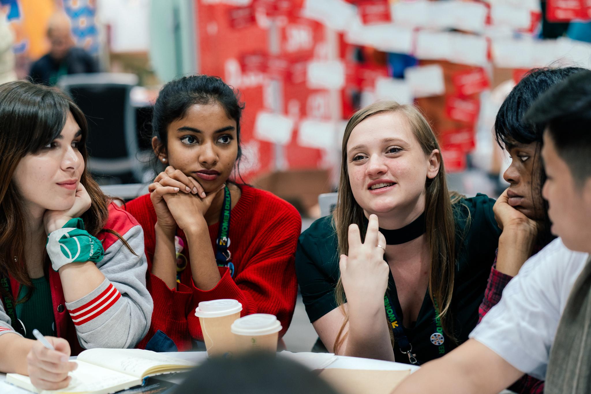 SheDecides at Women Deliver 2019 | Prime Perspectives