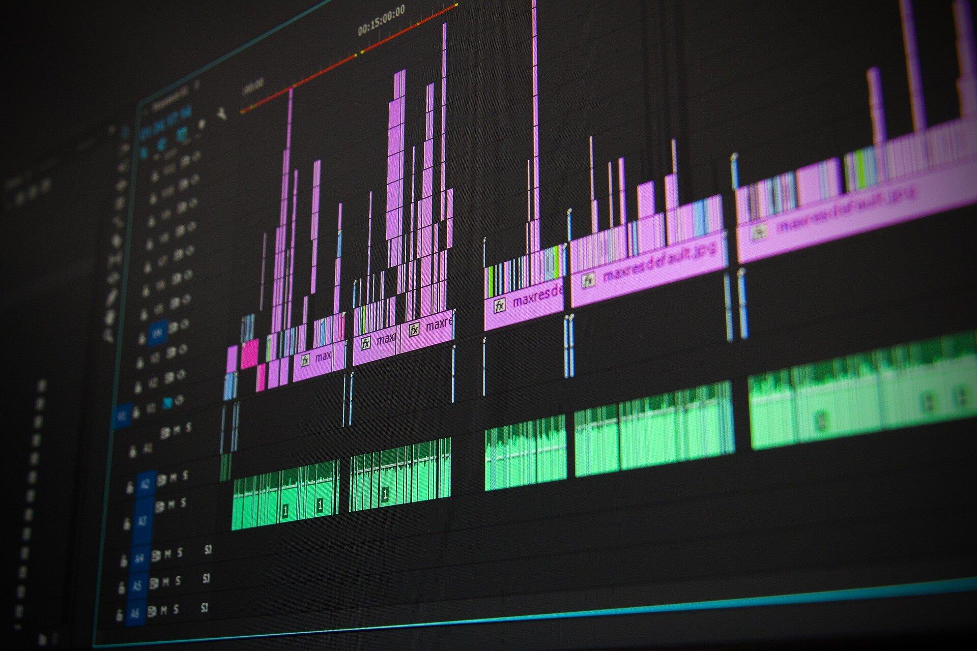 Video Editing Australia