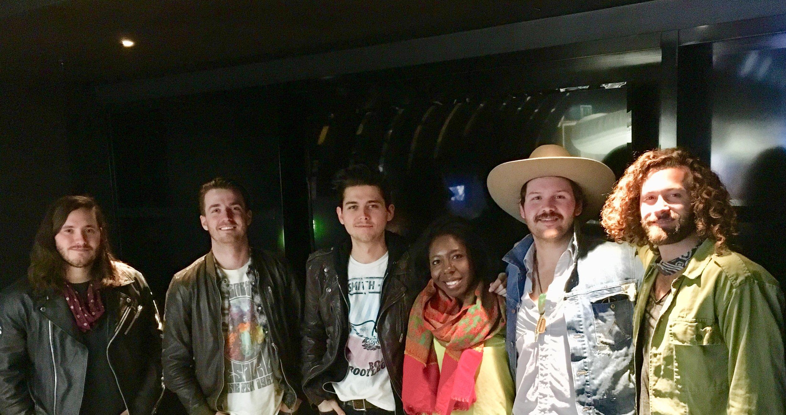 Country Music Band, LANCO