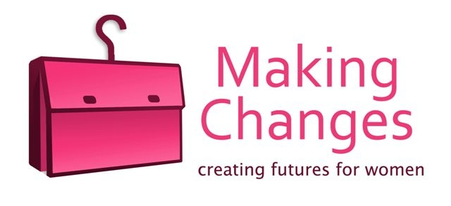 Making Changes Association Logo