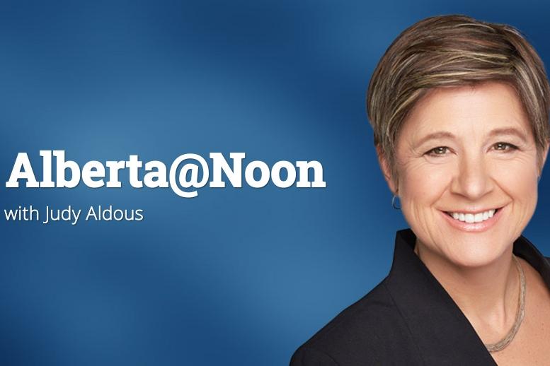 Alberta@Noon