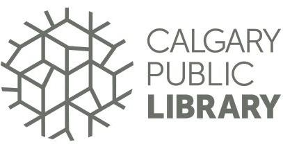 Calgary Public Library Logo