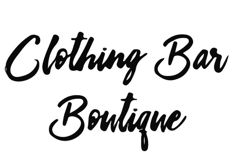 Clothing Bar Boutique