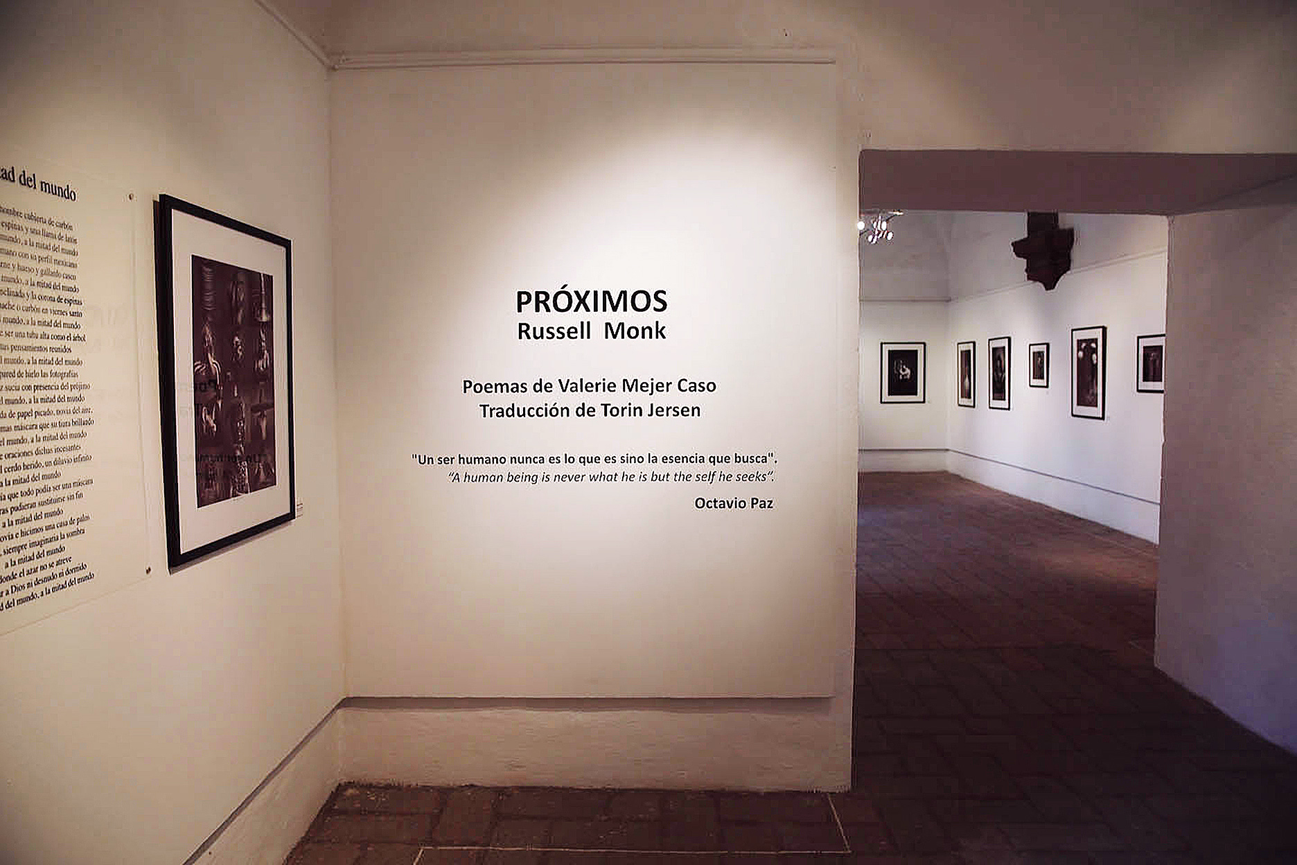 MUSEUM EXHIBITION/MEXICO