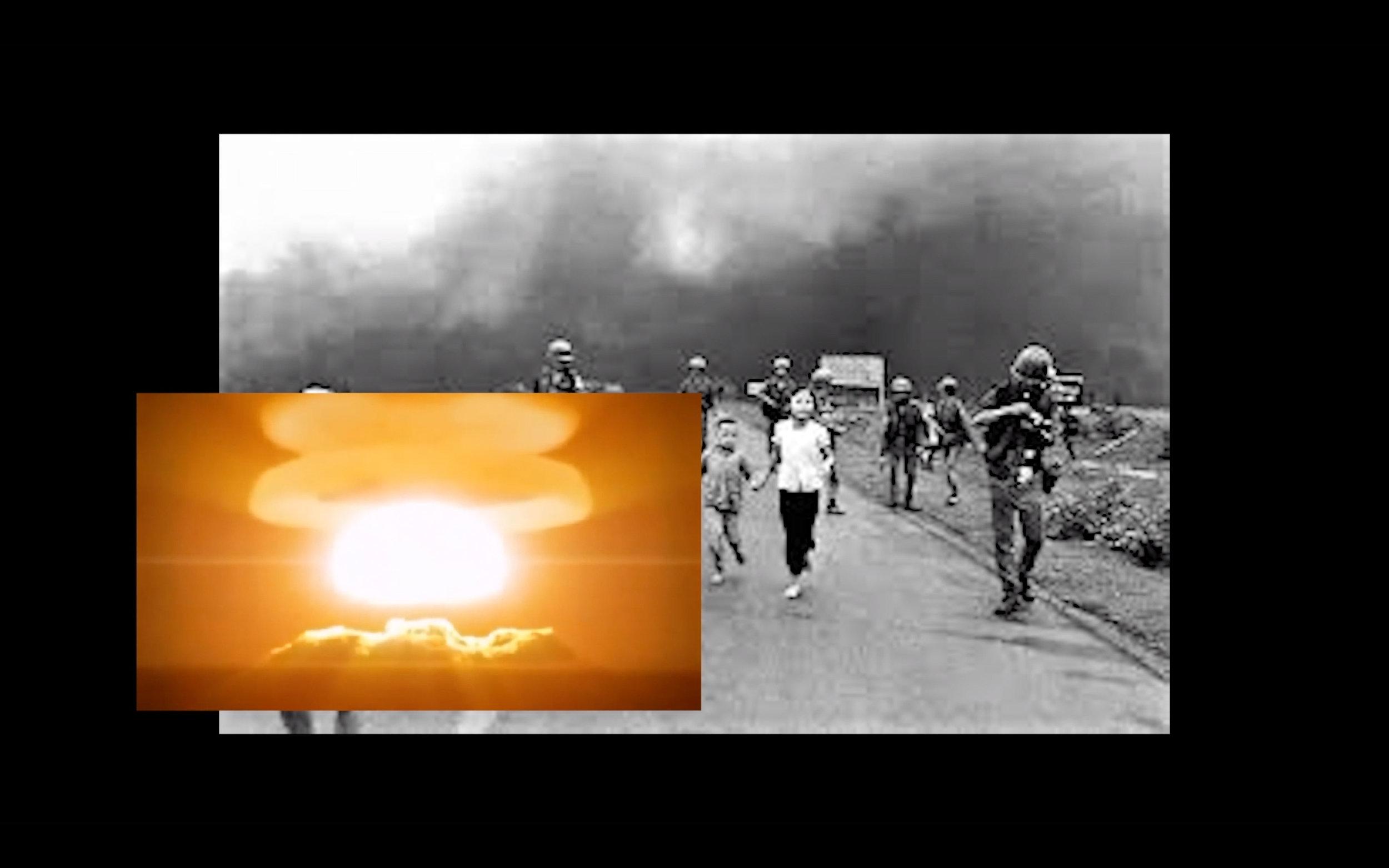 video still image