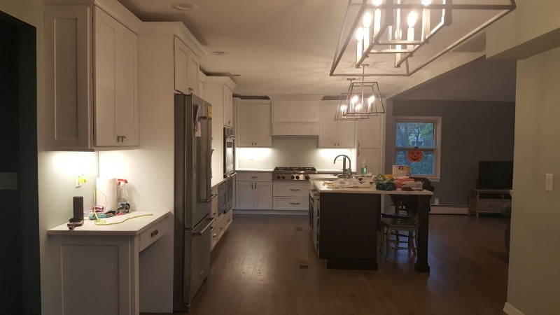 Custom Cabinetry Installation in Wyckoff, NJ