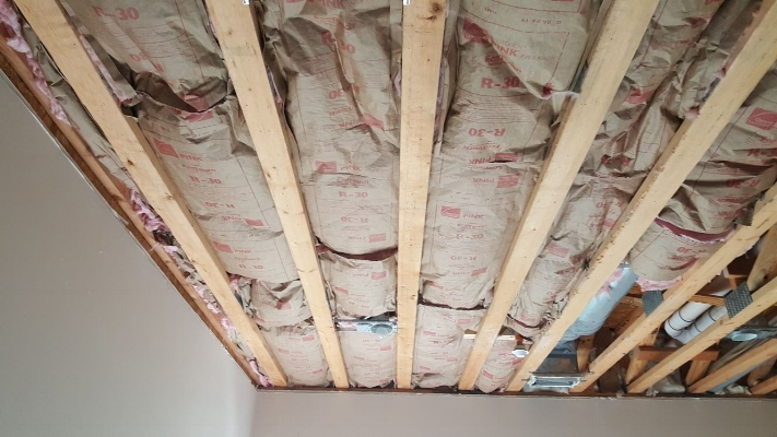 Soundproofing of bedroom in Jersey City
